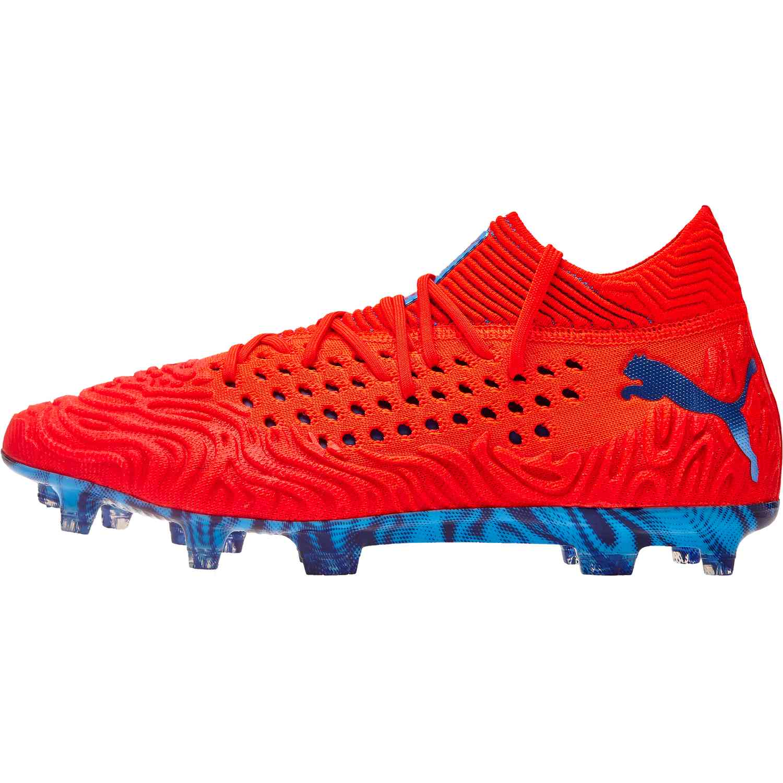 5e4ab0273 Puma FUTURE 19.1 Netfit FG - Power Up - SoccerPro