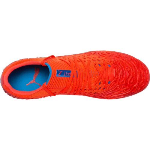 Puma FUTURE 19.1 Netfit Low FG – Power Up