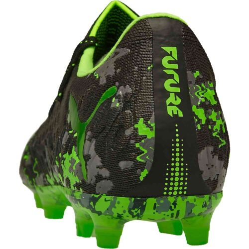 Puma FUTURE 19.1 Netfit Low FG – Hacked Pack