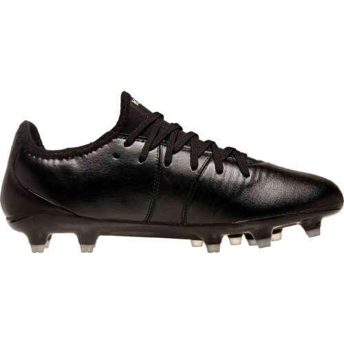 Puma King Pro FG – Triple Black
