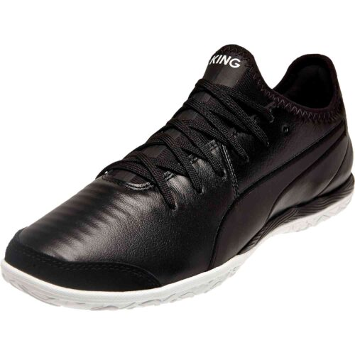 4bf983f5c Puma Indoor Soccer Shoes - Puma Futsal Shoes - SoccerPro.com