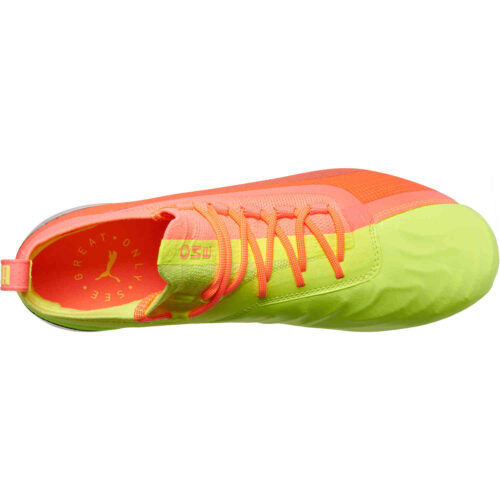 Puma One 20.1 FG – Rise Pack