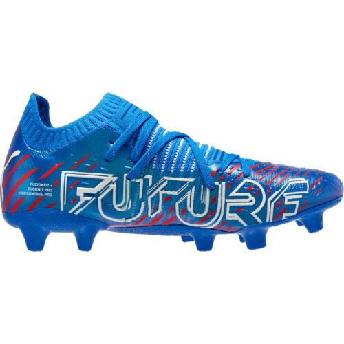 PUMA Future Z 1.2 FG – Faster Forward