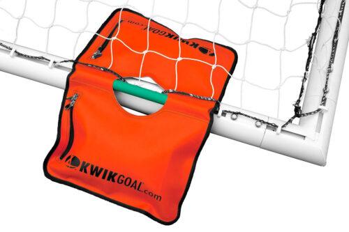 KwikGoal Heavy-Duty Anchor Bag – Orange