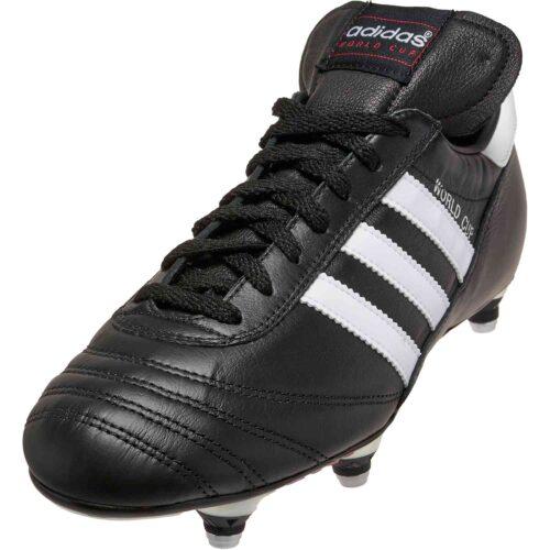 adidas World Cup SG – Black/White