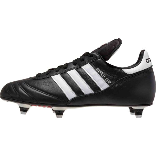 adidas World Cup SG – Black/White