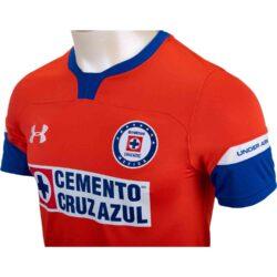 c541d9f21dd Under Armour Cruz Azul 3rd Jersey 2018-19 - SoccerPro