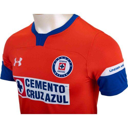 Under Armour Cruz Azul 3rd Jersey 2018-19