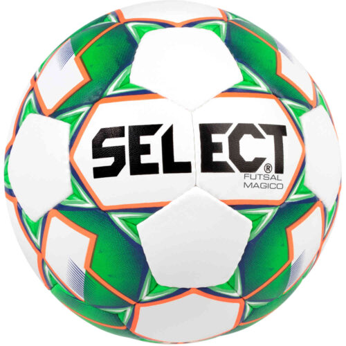 Select Magico Futsal Ball – Grain White