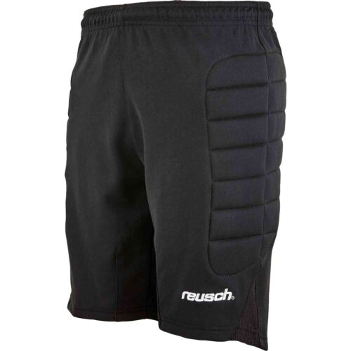 reusch Cotton Bowl Goalkeeper Shorts – Black