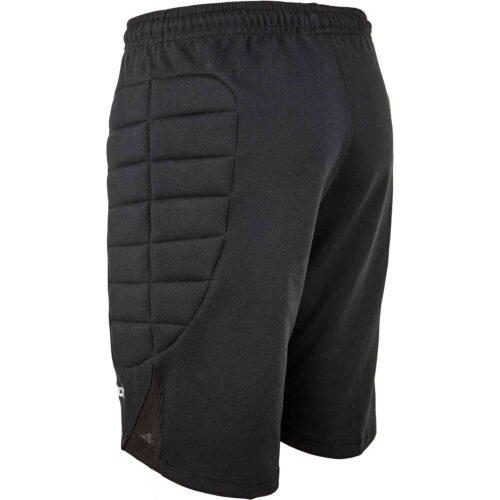 reusch Cotton Bowl Goalkeeper Shorts – Black