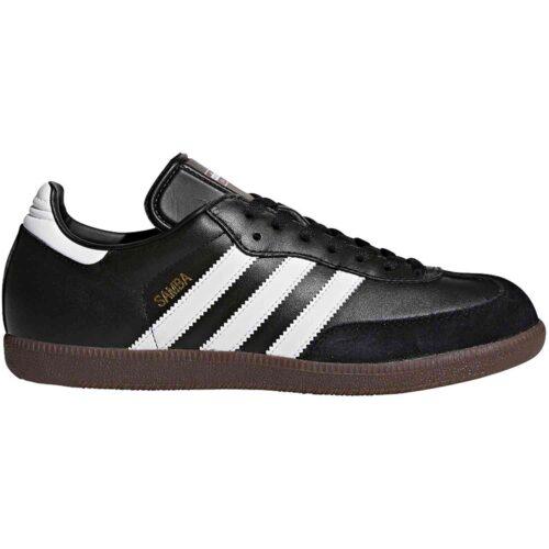 adidas Samba – Black/White
