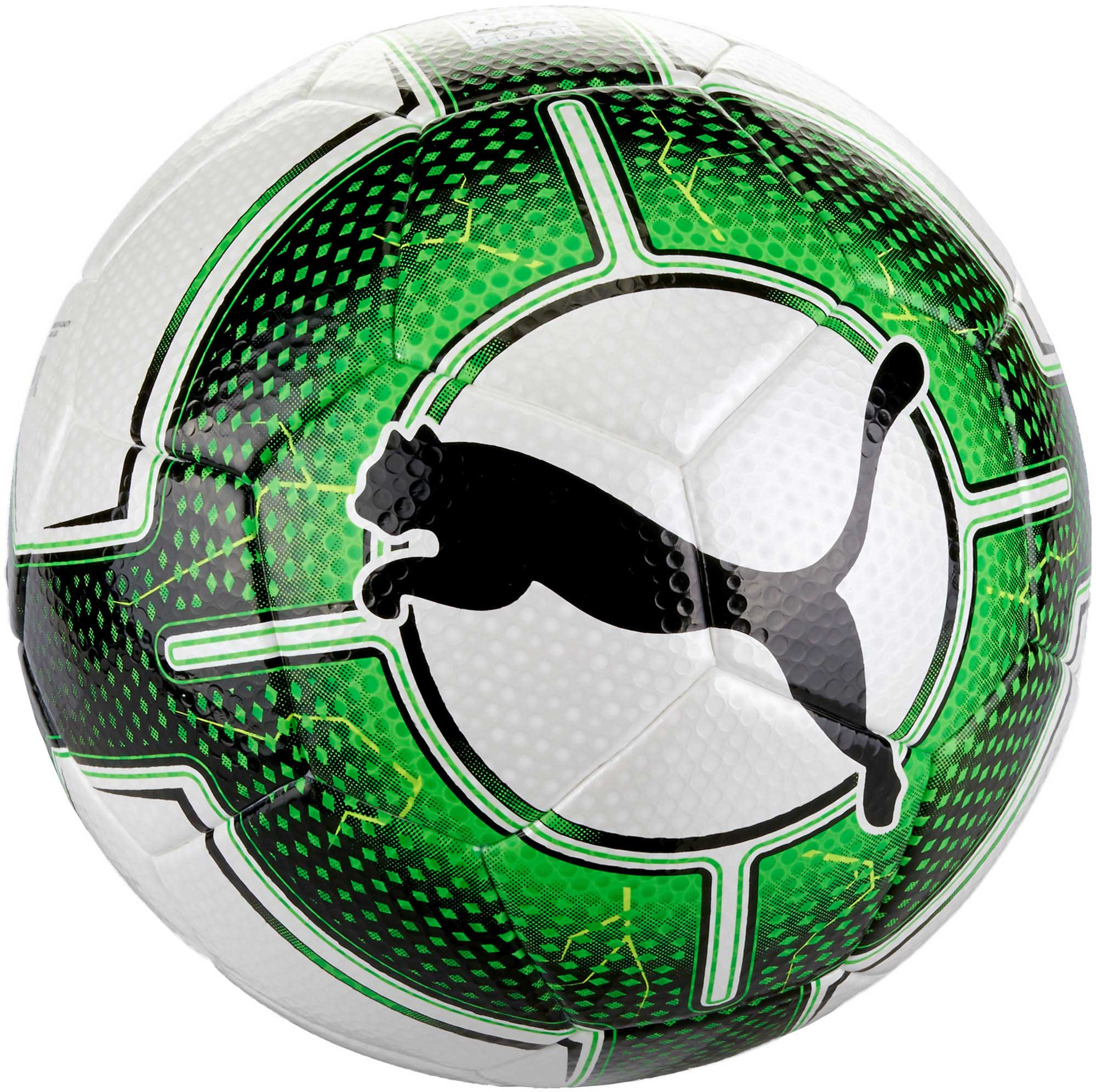 Puma evoPOWER Vigor 3.3 Tournament Match Ball - SoccerPro.com