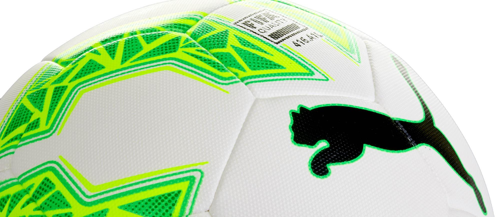 Puma evoSPEED 2.5 Hybrid Soccer Ball
