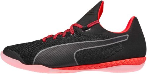 PUMA 365 evoKNIT Ignite CT – Black/Bright Plasma