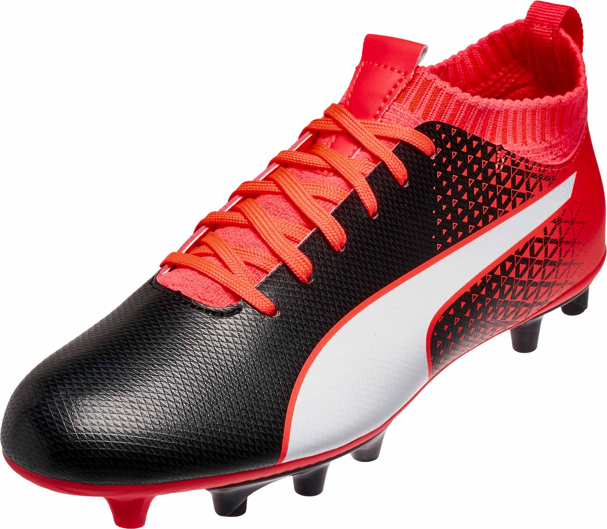 puma soccer shoes 2018