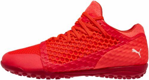 PUMA 365 Netfit ST – Fiery Coral/Toreador