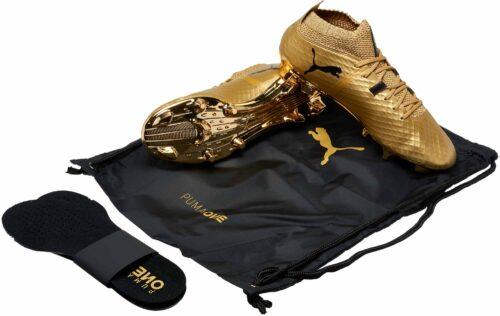 PUMA One FG – Gold