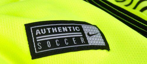 Nike Gardien Goalkeeper Jersey – Volt/Black