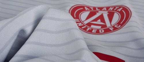 adidas Atlanta United Authentic Away Jersey 2017-18