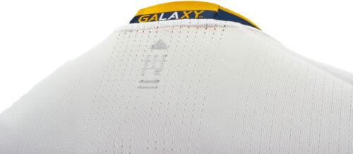 adidas LA Galaxy Authentic Home Jersey 2016-17