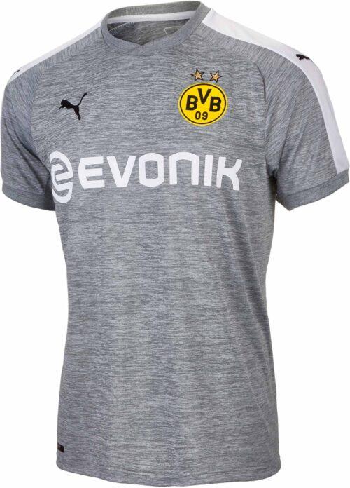 2017/18 Puma Borussia Dortmund 3rd Jersey