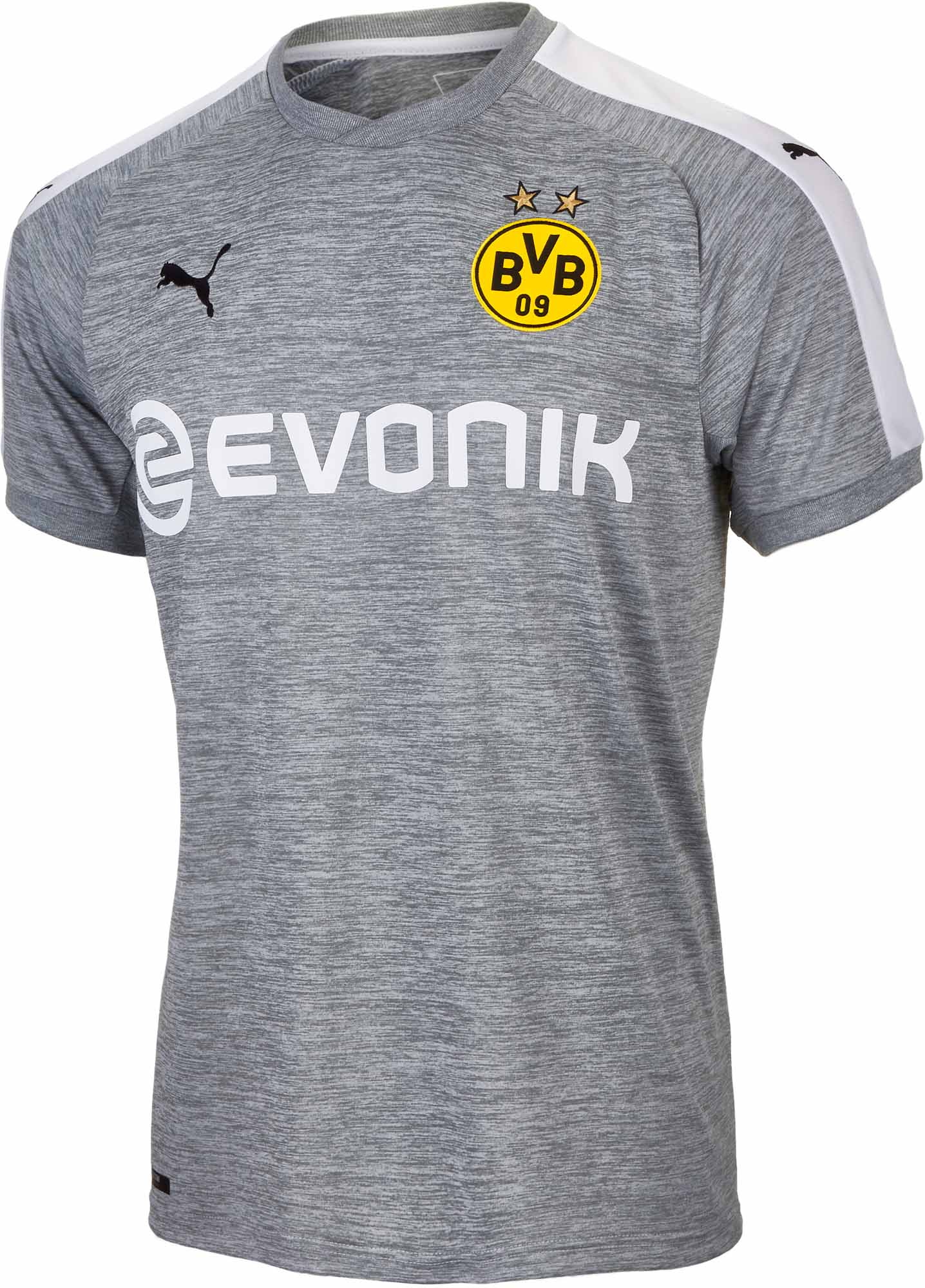 new style d7b48 7c9c7 201718 Puma Borussia Dortmund 3rd Jersey