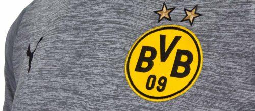 Puma Borussia Dortmund 3rd Jersey 2017-18 NS