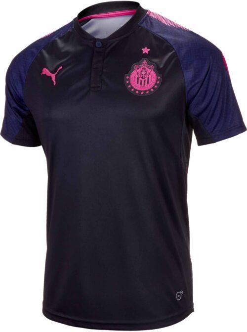 PUMA Chivas Limited Edition Jersey 2017-18