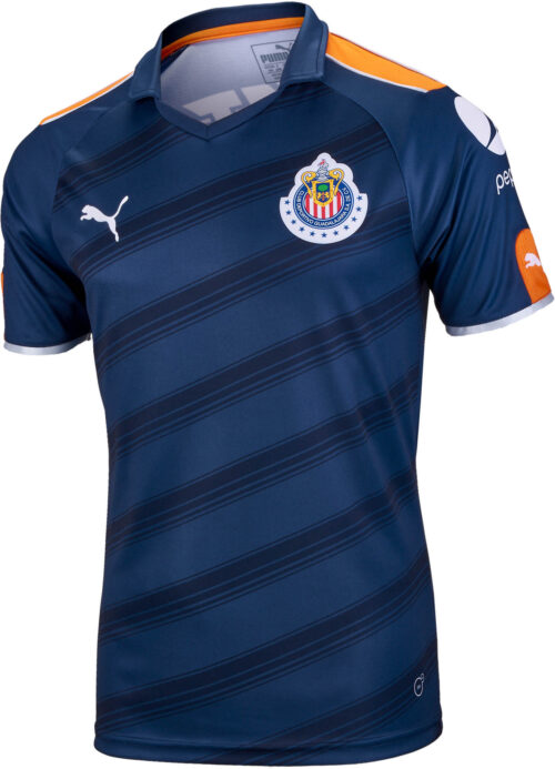 Puma Chivas 3rd Jersey 2016-17