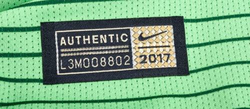 Nike Club America Match 3rd Jersey 2016-17