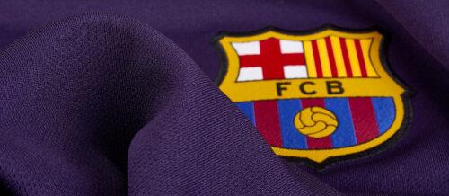 Nike Barcelona Away Jersey 2016-17