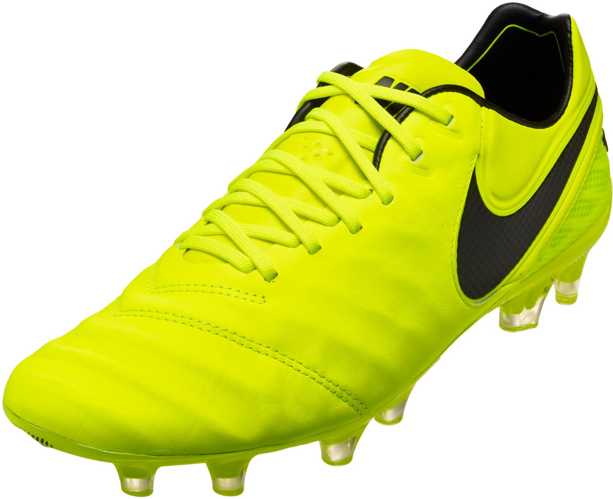 c97ac7e37 Nike Tiempo Legend VI FG - Tiempo Legend Soccer Cleats