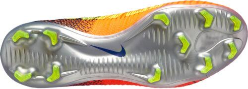 Nike Mercurial Superfly V FG – Deep Royal Blue/Chrome