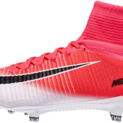 60eb1a9c6 Nike Mercurial Superfly V - Pink Superfly Soccer Cleats