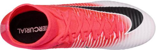 Nike Mercurial Superfly V FG – Racer Pink/Black