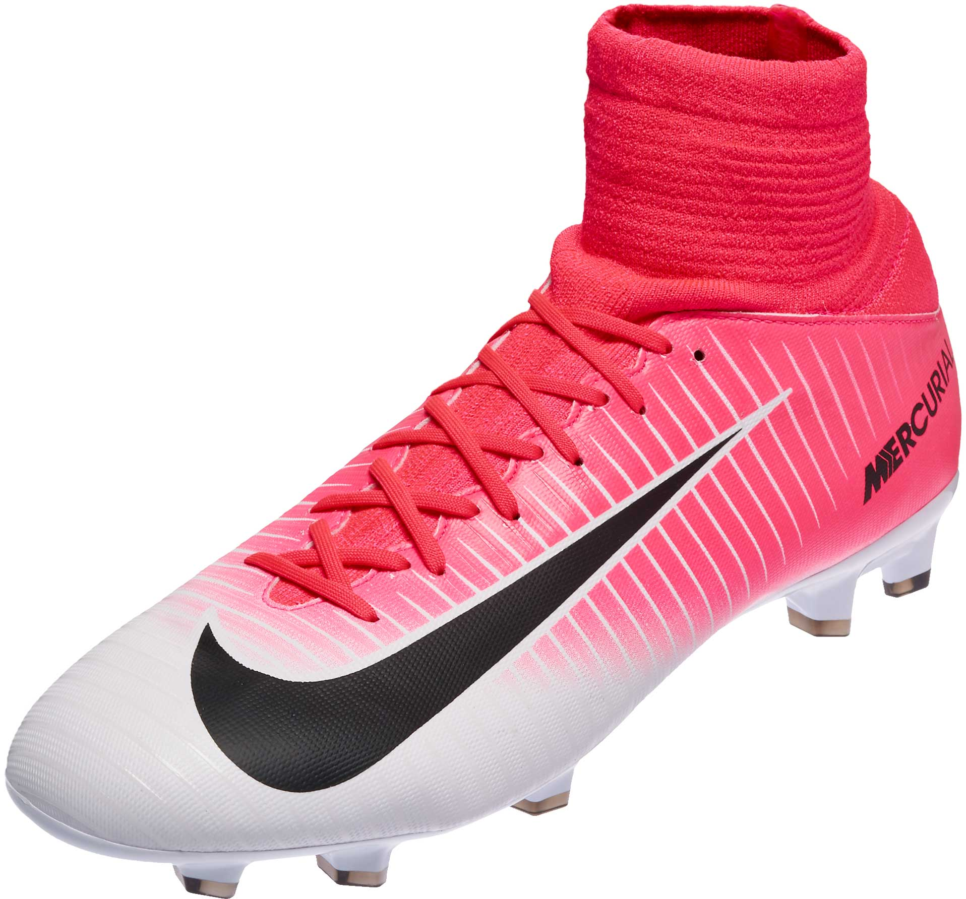 Nike Kids Mercurial Superfly V FG Nike Soccer Cleats