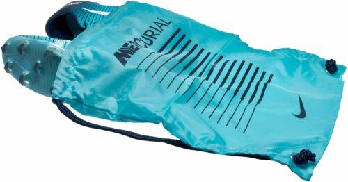 Nike Mercurial Vapor XI FG – Obsidian/White
