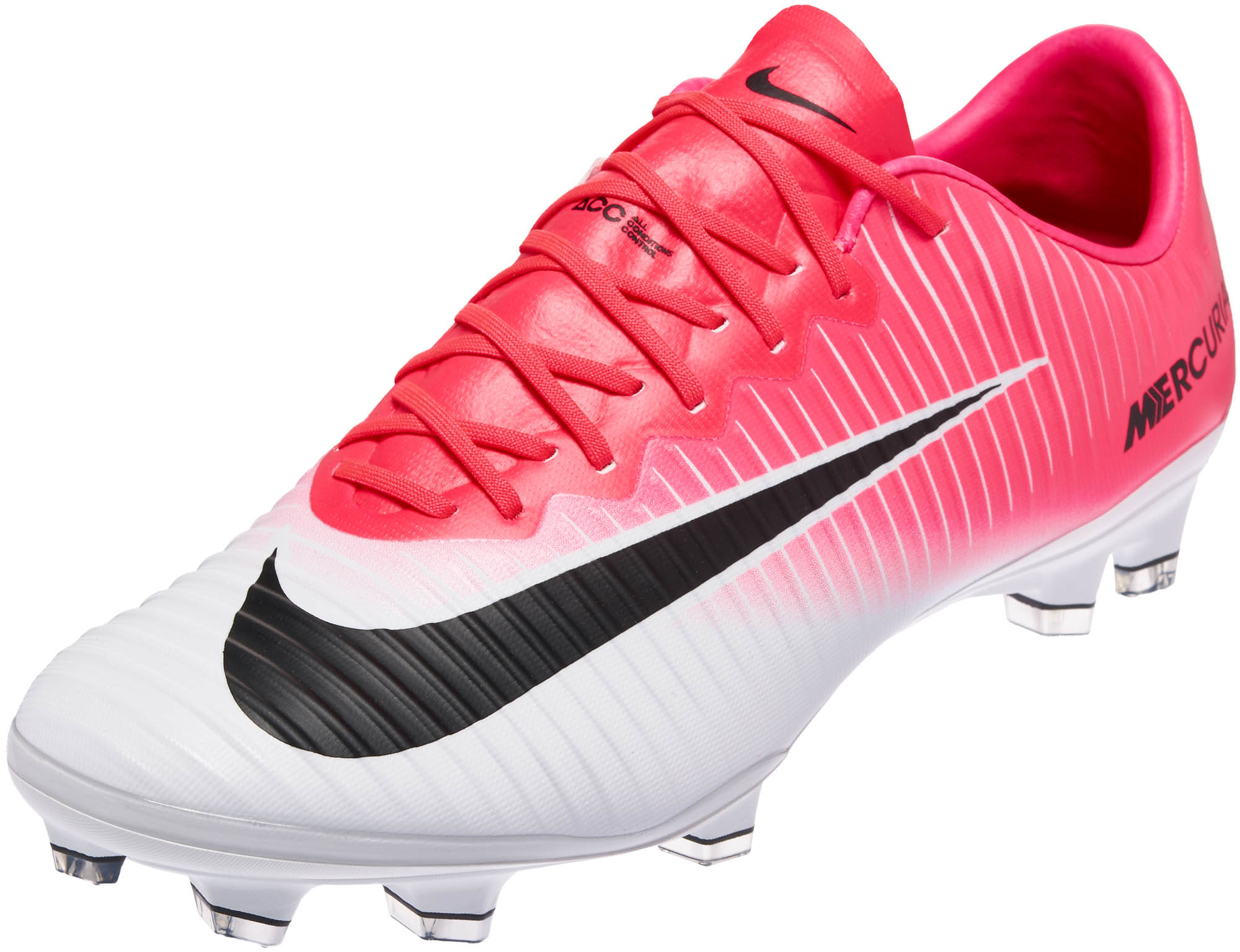 Nike Mercurial Vapor XI - Pink Mercurial Soccer Cleats feebcbeccabbe