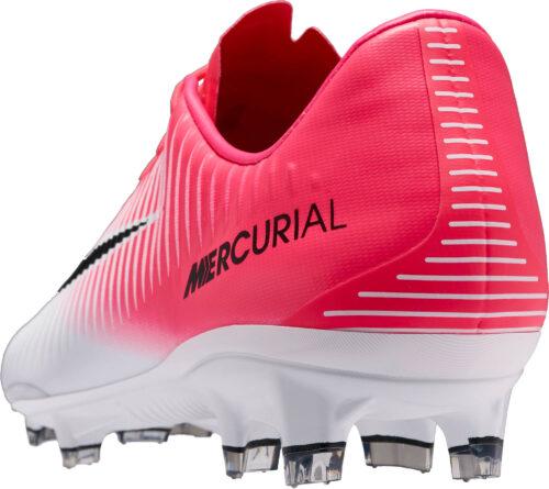 Nike Mercurial Vapor XI FG – Racer Pink/Black