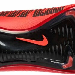 Nike Mercurial Veloce III DF FG – University Red/Black. Sale!