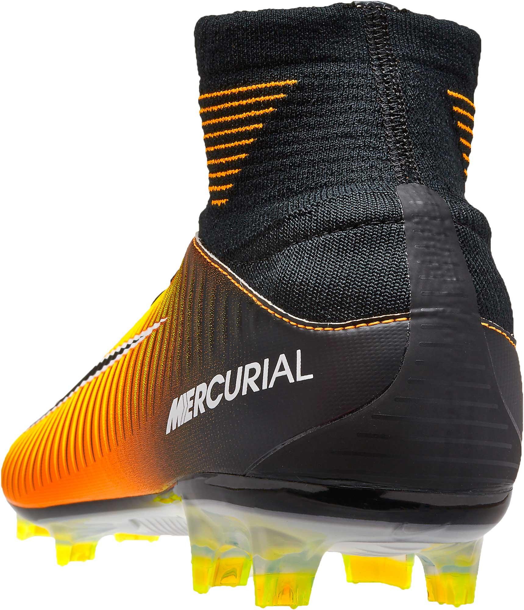 ef09bbd88 Nike Mercurial Veloce III DF FG Soccer Cleats- SoccerPro.com
