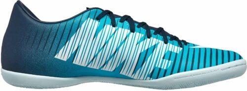 Nike MercurialX Victory VI IC – Obsidian/White