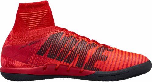 Nike Kids MercurialX Proximo II IC – University Red/Black