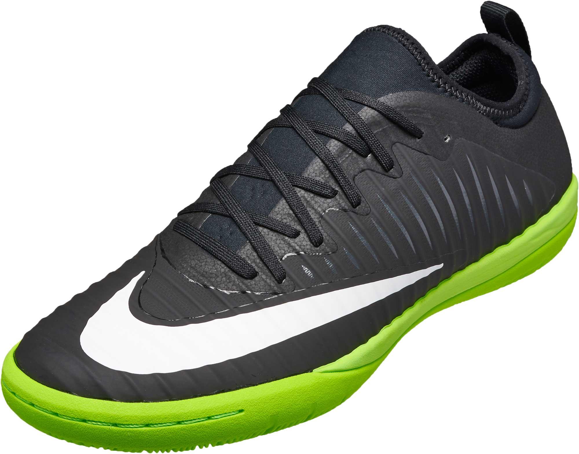 d351fc975 Nike MercurialX Finale II IC - Nike Indoor Soccer Shoes