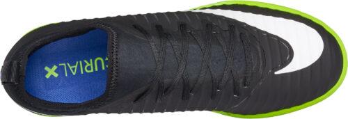 Nike MercurialX Finale II IC – Black/Electric Green