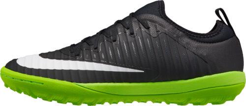 Nike MercurialX Finale TF – Black/Electric Green