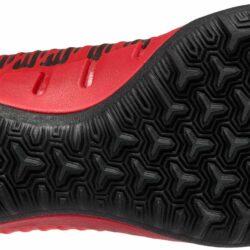 3705a5c1a56 Nike MercurialX Finale II TF – University Red Black. Part   831975 616 ...