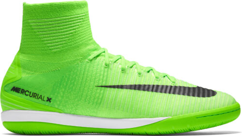 Nike MercurialX Proximo II IC – Electric Green/Black