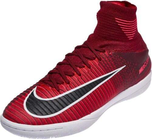 Nike MercurialX Proximo II IC – Team Red/Black